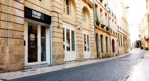 Apprendre le français à Bordeaux
